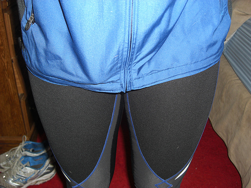Cwx compression tights reviews